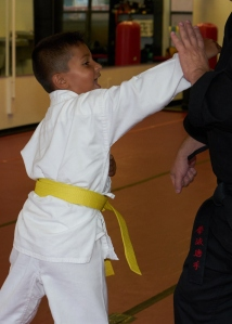 kids karate in Boca Raton, Florida
